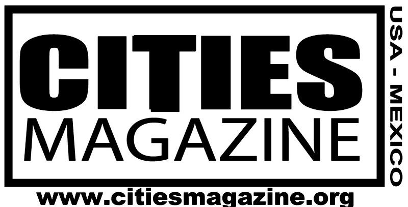 CITIES MAGAZINE